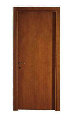 Noce tanganica porte interne in legno geronazzo - Porte noce tanganica ...